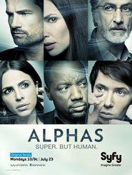 Alphas Serien Stream